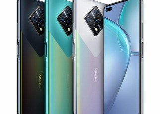 Infinix, a global leader in the consumer electronics market, has today launched the Zero 8 smartphone in the Kenyan market. The Zero 8 is the company's flagship series for 2020/21.