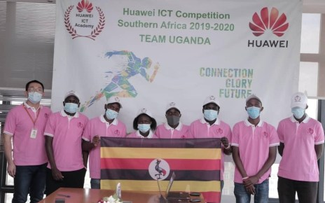 "The Sub-Sahara African finals of the Huawei Global ICT Competition, under the theme of ""Connection, Glory, Future"", kicked off on 10 September with an online opening ceremony. It is believed to be the biggest event of its kind in Africa covering 14 countries and attracting over 50,000 students."