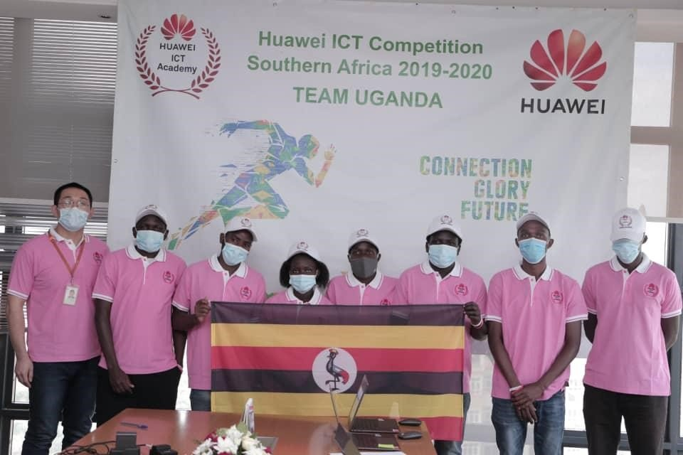 """The Sub-Sahara African finals of the Huawei Global ICT Competition, under the theme of """"Connection, Glory, Future"""", kicked off on 10 September with an online opening ceremony. It is believed to be the biggest event of its kind in Africa covering 14 countries and attracting over 50,000 students."""