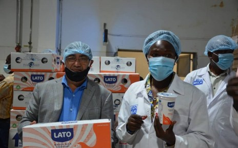 Pearl Dairy Farms Ltd the producer of Lato Milk has added five more new flavours to their yoghurt range providing their consumers with a total of seven varieties to choose from.