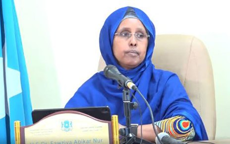 Concern as Somali Ministry of Health Collapses Amid Corruption Allegations