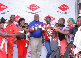 Fresh Dairy Enlightens Families on Boosting Health and Nutrition
