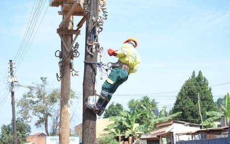 5,283 Apply for Customer-Funded Applications, Umeme.