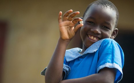 Ending Neglected Tropical Diseases to Foster a More Inclusive Society