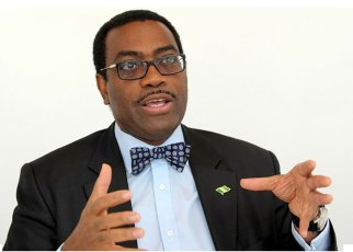 African Development Bank Named the World's Best Multilateral Financial Institution 2021