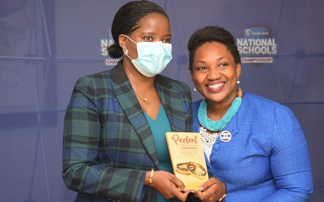 Stanbic National Schools Championship Enhances Youth Empowerment