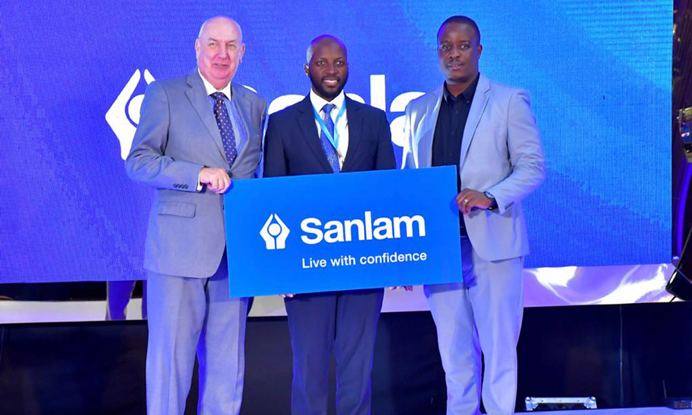 Move to Purpose-led Organization-Sanlam