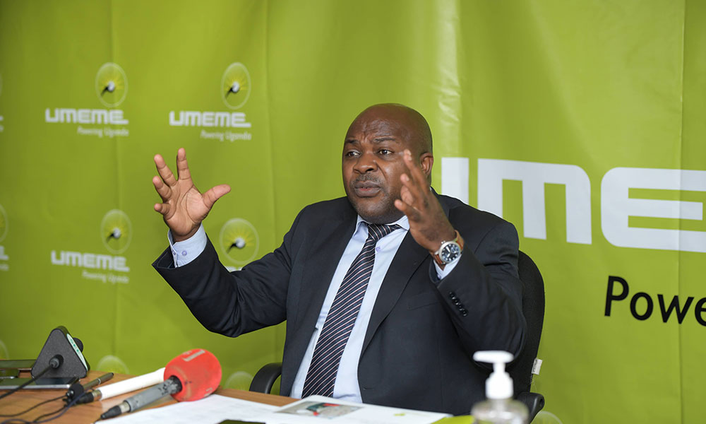 Umeme Shakes Off Challenging Year