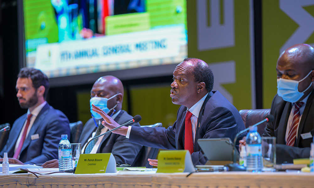 Umeme to Drive Industrialization
