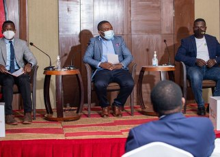 Private sector calls for National Startup Policy