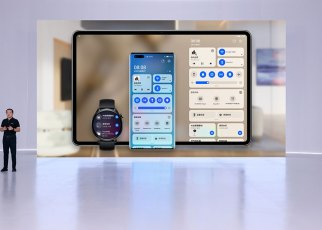 Huawei -New Products Powered by HarmonyOS 2