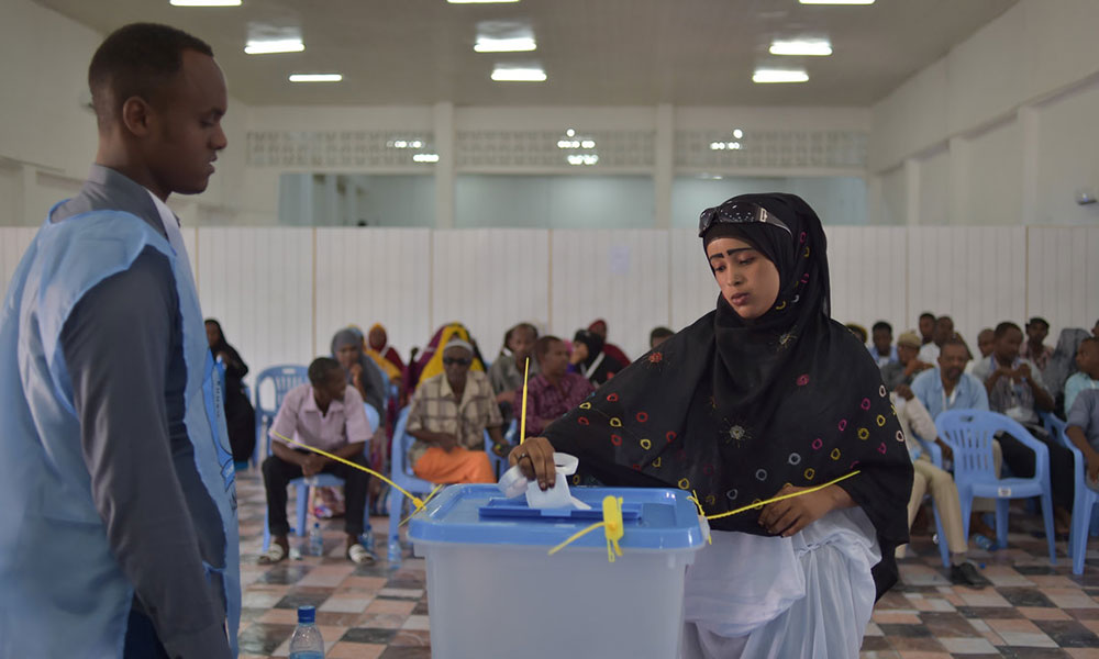 Recognise Somaliland's democracy-Obervers