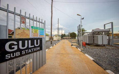 Umeme Invests UGX 17B to Stabilise Power in Gulu