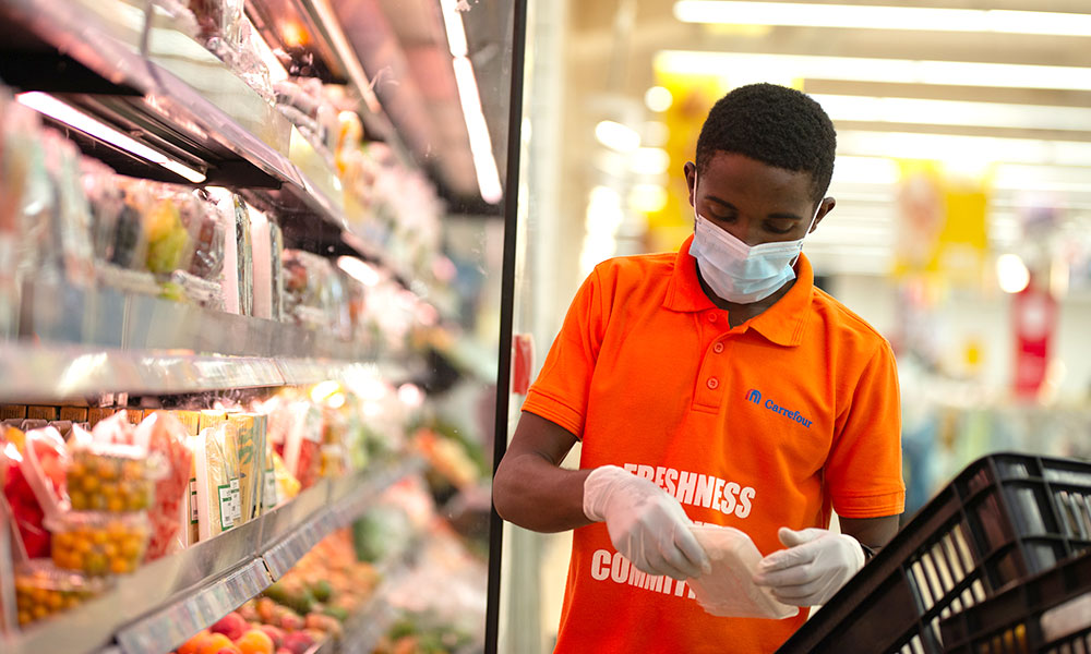 Carrefour Takes Over Shoprite Operations in Uganda