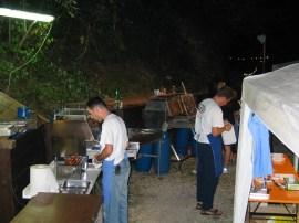 Festa GSM 2004 (foto archivio GSM)
