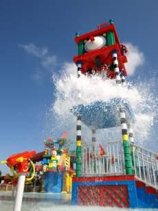 Joker Soaker - Legoland Malaysia Water Park