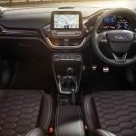 Ford Fiesta Range Busseys New Ford Cars In Norfolk