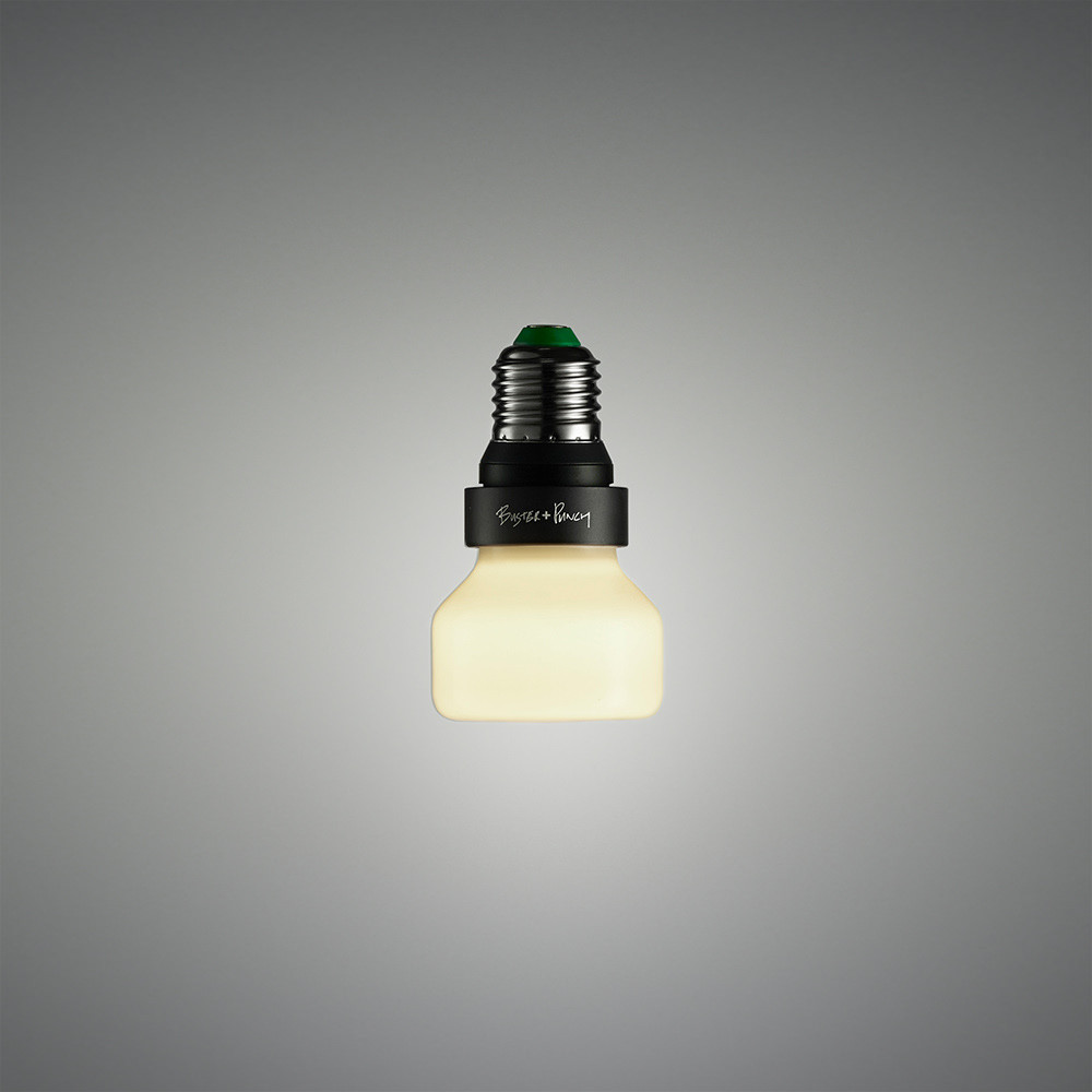 Rechargeable Led Light Bulb