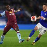 Nakamba's future at Villa Park on brink
