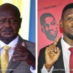 BREAKING : Uganda's Bobi Wine rejects official results