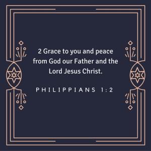 Philippians 1-2