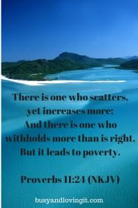 Proverbs 11_24