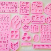 Molds - Silicone