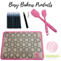 Busy Bakers Brand Products