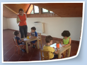 Atelier Leadership cu palarie de paie