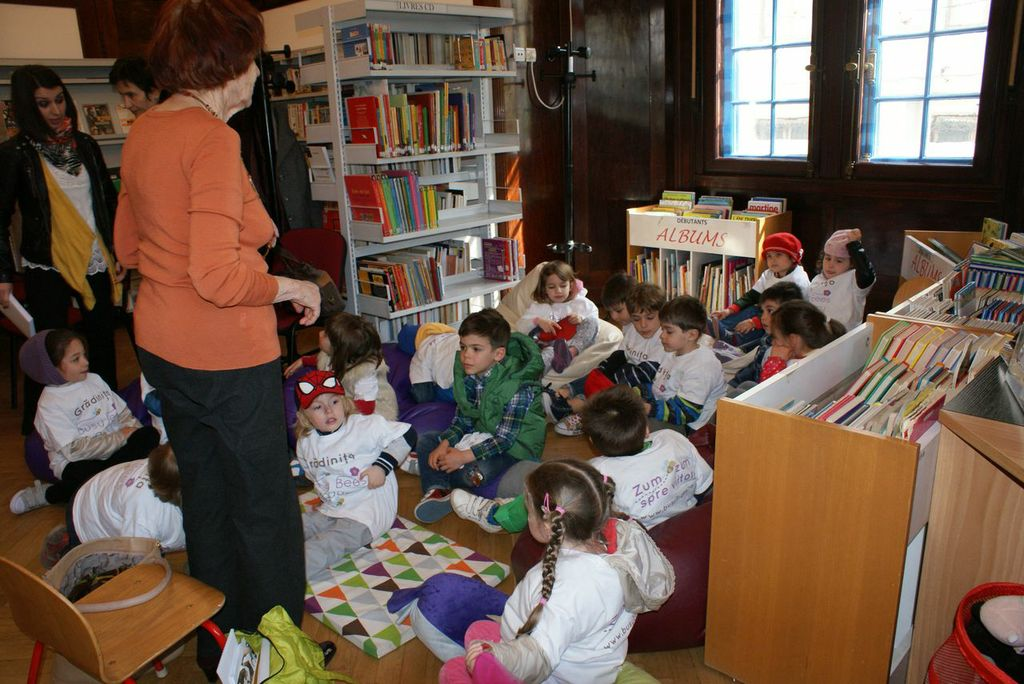 Institutul francez Busy Bees Academy