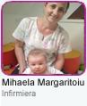Mihaela Margaritoiu - Infirmiera grupa Baby Bees
