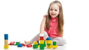 Dezvoltarea gandirii si vocabularului copilului