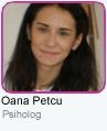 Oana Petcu - Psiholog
