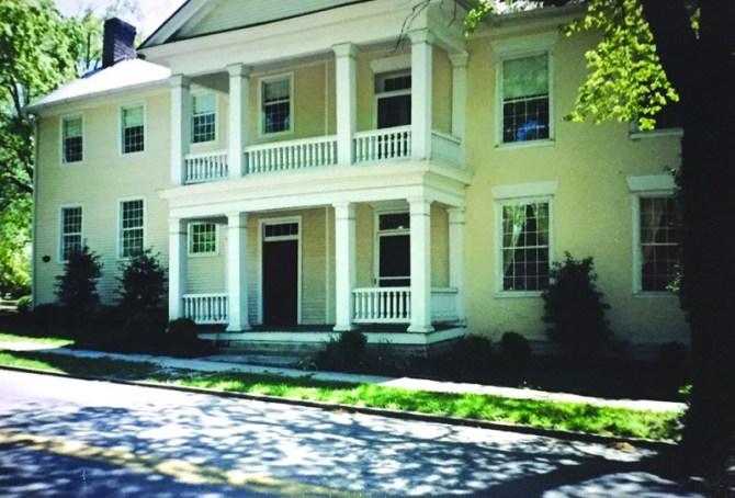crittenden house 1