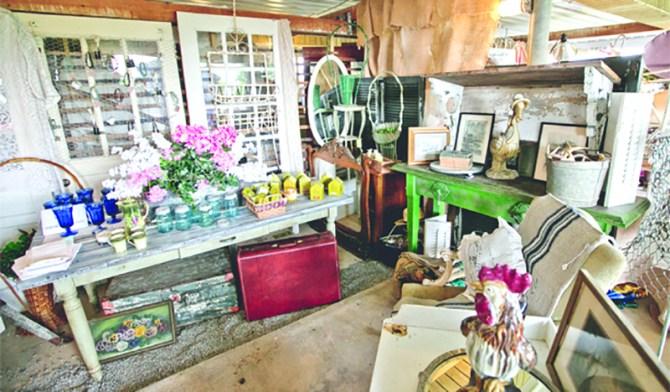 hayloft wtl antiques