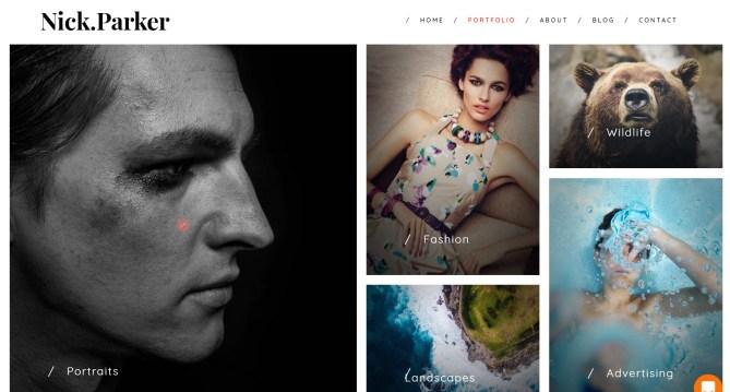 Photogrpahy Blog