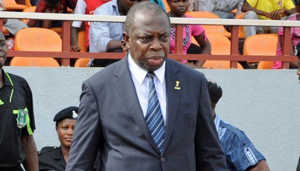 Paul Bassey Akwa United Chairman
