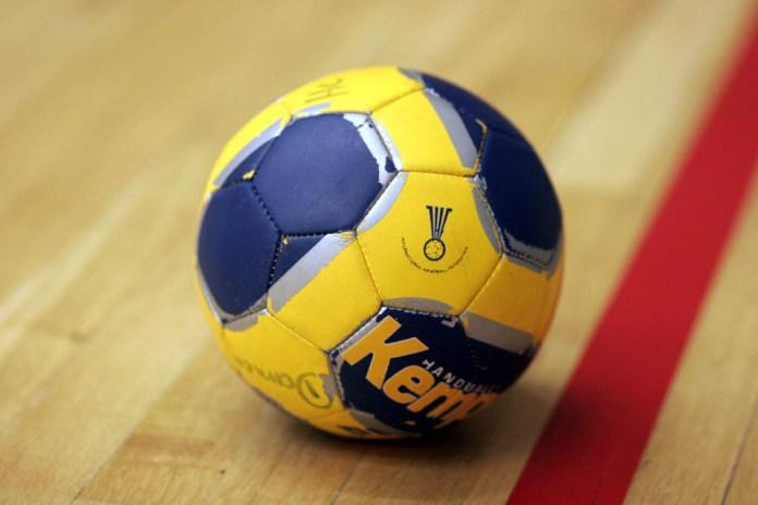 Handball for IHF Challenge Trophy