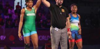 Nigeria-Women-Dominate-African-Senior-Wrestling-Championships-Hammamet-Tunisia-Busybuddiesng