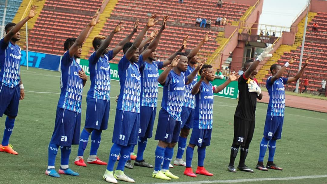 Image result for rivers united