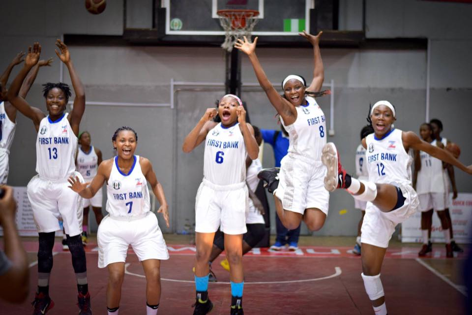 NBBF Move Nigeria Women Basketball League Jump-Off Date | Busy Buddies