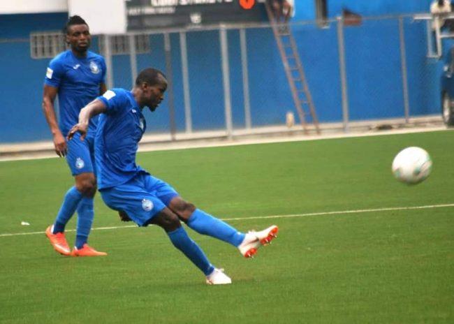Austin Oladapo