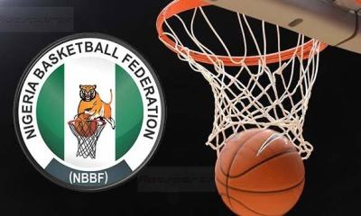 NBBF Men's Premier League Logo