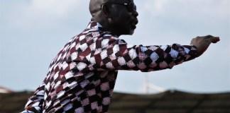 Benedict Ugwu
