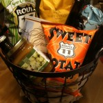 20 Gift Basket Ideas For Every Occasion Thoughtful Cheap And Awesome The Busy Budgeter