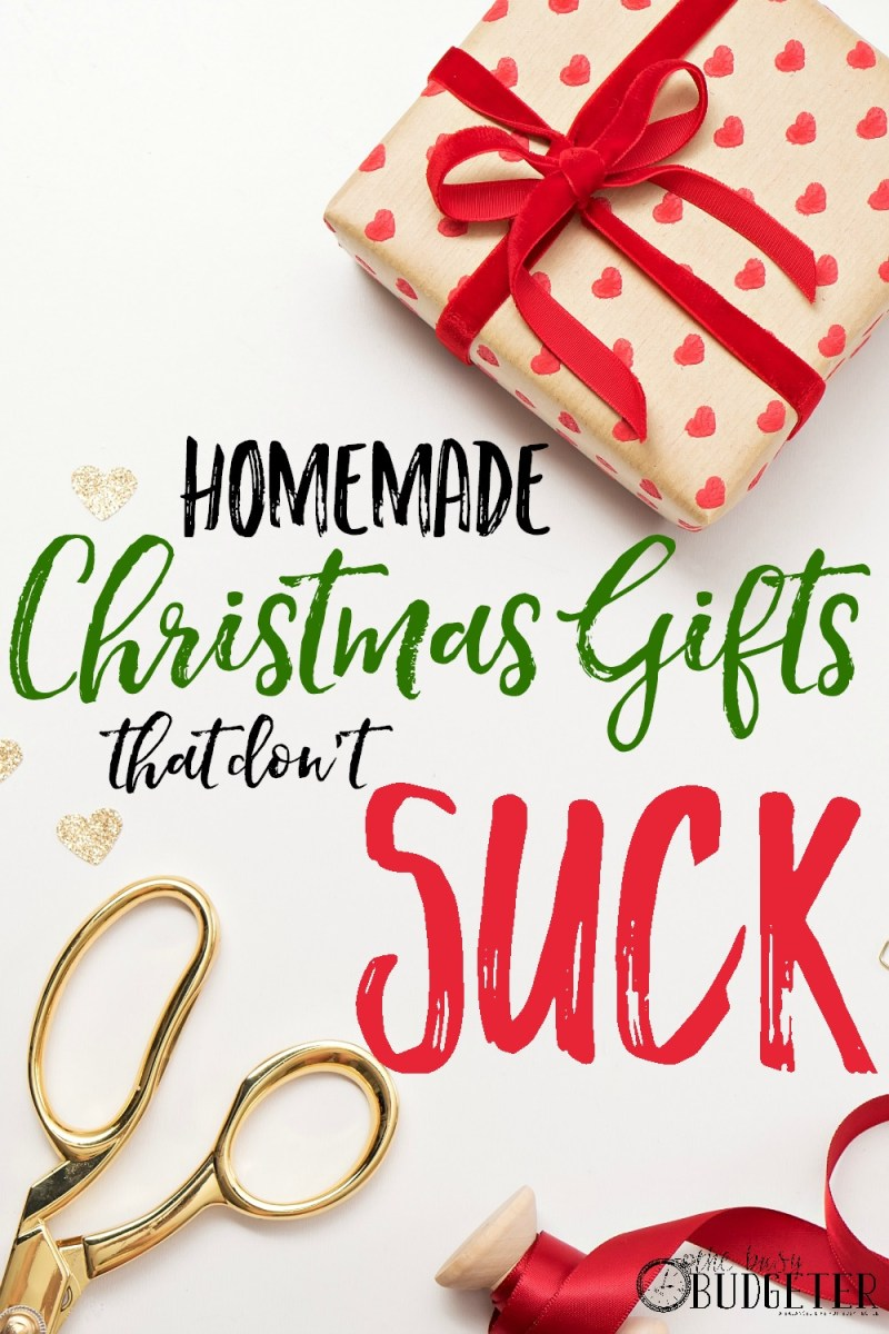 diy christmas gifts cheap and easy | Dealssite.co