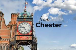 Tour from Chester