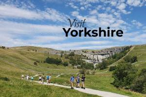 Day visit to Yorkshire