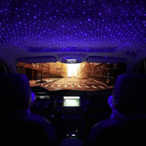 Car Interior Led Lights Starlight Headliner