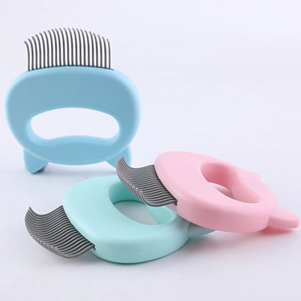 Cuddly Cat Comb Hair Remover All Colors